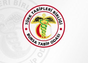 bursa tabip odası logo