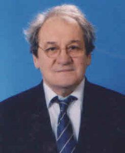 Dr. Sabahaddin Çakıroğlu
