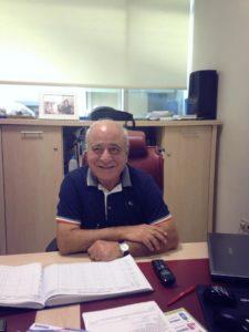 Dr. Sait Kasapoğlu