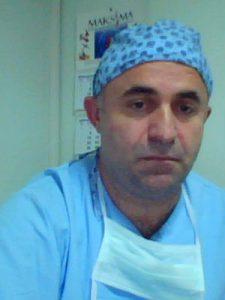 Dr. İhsan Mağunacı