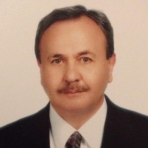 Prof. Dr. Osman Manavoğlu