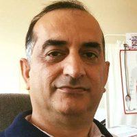 Dr. F. Abdullah Karadağ