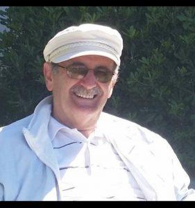 Dr. Cumhur Toker