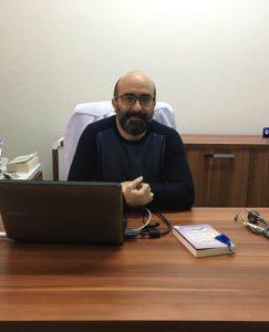 Dr. Özgür Özdemir