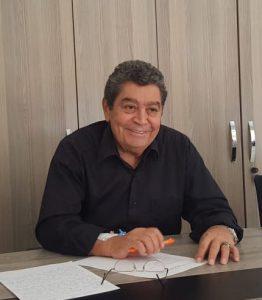 Prof. Dr. Ercüment Ege