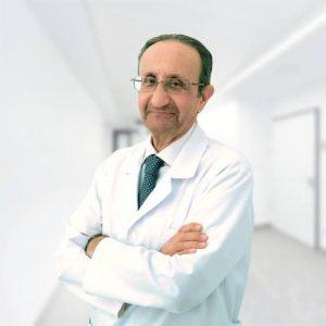 Dr. Mustafa Oktay Turan