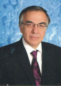 Dr. Hasan Hüseyin Özman