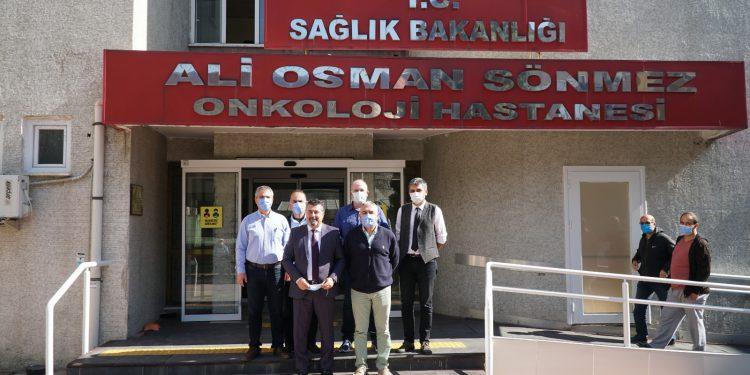 Bursa Tabip Odası ve TTB hekimlerin yanında!